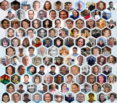 Collage of Fellows Profile Photo