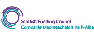 Scottish Funding Council logo