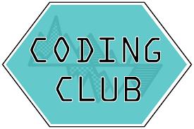 Coding Club logo
