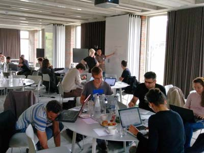 RSE AGM and Hackday