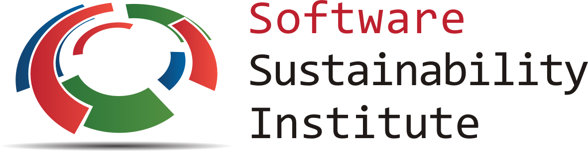 Logo of Software Sustainability Institute