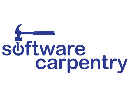 Software Carpentry logo