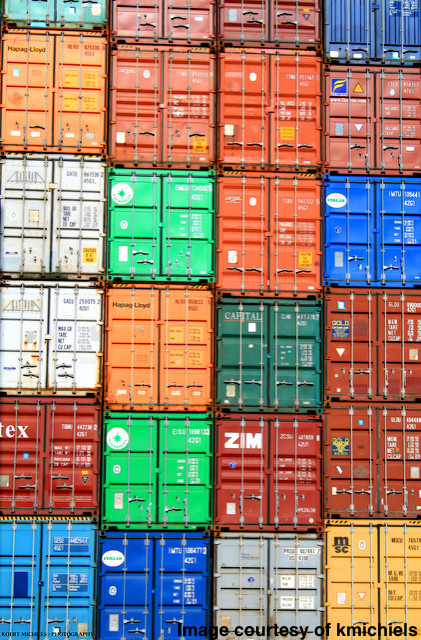 Docker Containers, Reproducible Research