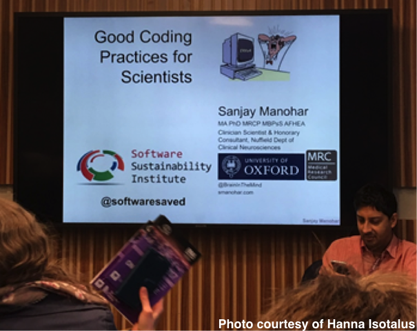 Best coding practices