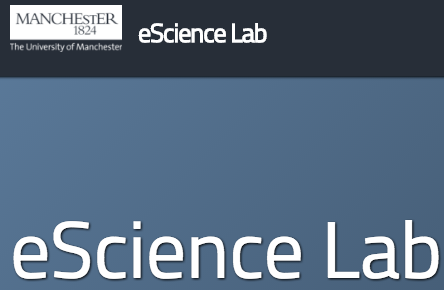 eScience Lab graphic