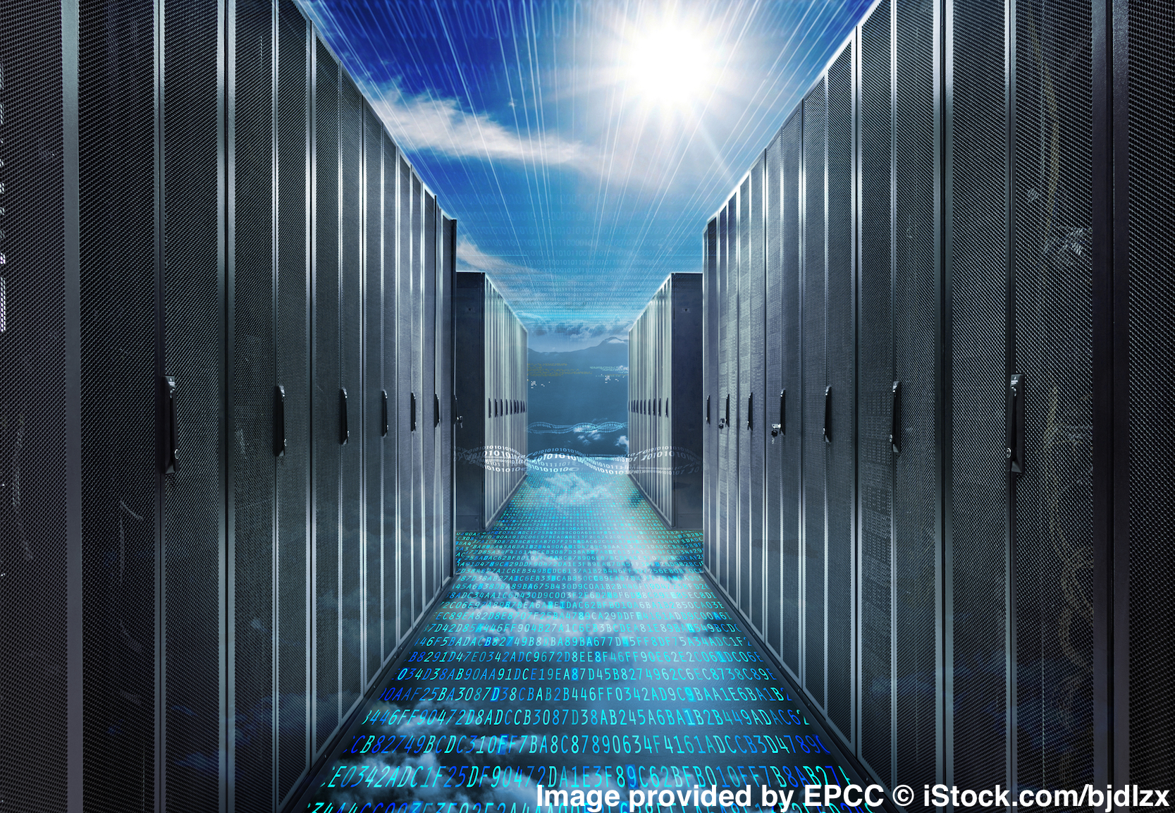 Supercomputing free online course, FutureLearn