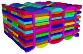 3dOctogonal
