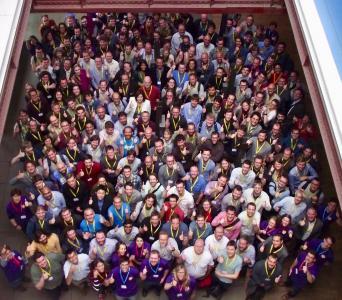 RSE crowd photo
