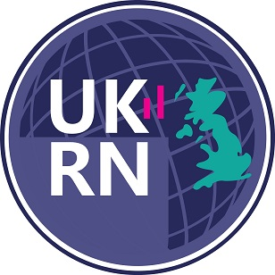 UK Reproducibility Network logo