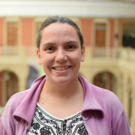 photo of Yanina Bellini Saibene
