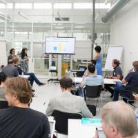 Software reproducibility workshop